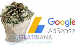 Cara Terbaru Agar Cepat Gajian dari Google Adsense Setiap Bulan