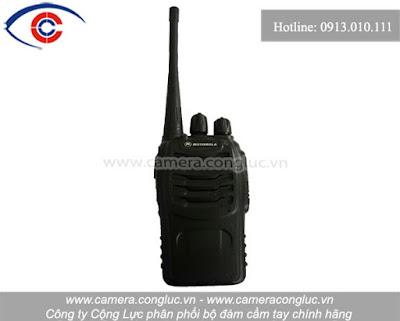 Bộ đàm cầm tay Motorola GP-368.