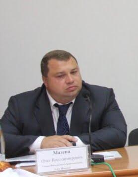 Олег Мазепа: український народ зробив обдуманий вибір