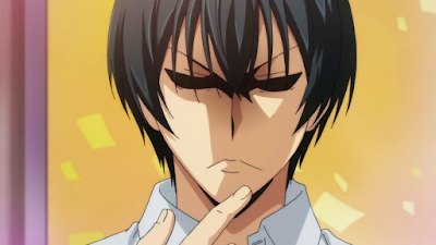Grand Blue Episode 5 Subtitle Indonesia