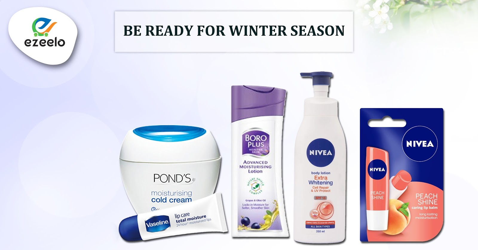 body care products online