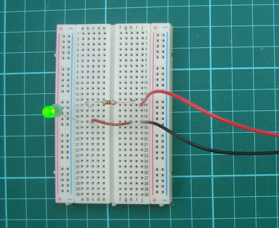 Breadboard Electronics Starter Kit from Mallinson Review
