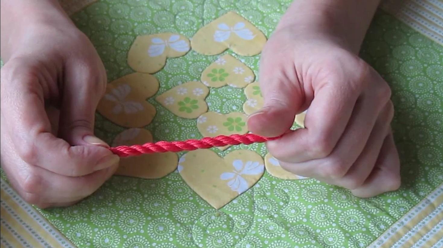 Создать схему для алмазной вышивки