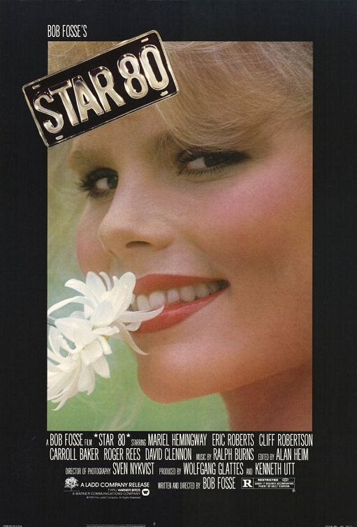 dreams are what le cinema is for star 80 1983