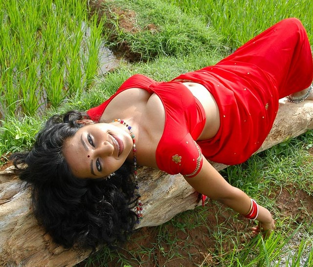 Red Hot Teertha Spicy Picture