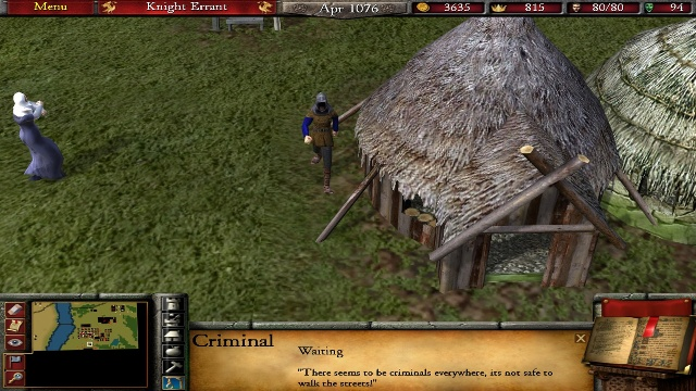 Download Stronghold 2 PC Games Gameplay