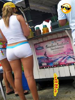 mujeres-caderonas-shorts