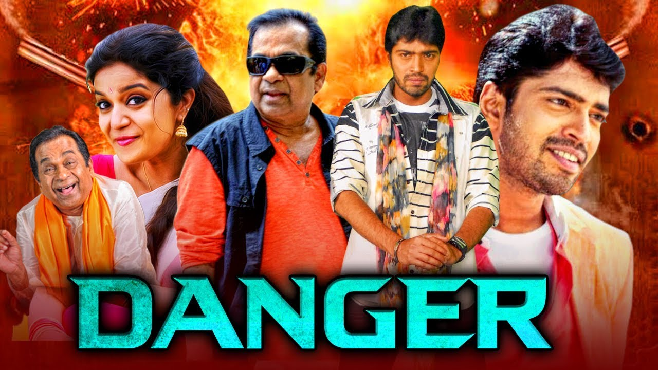 Danger (2020) Hindi Dubbed 720p HDRip 1.4GB