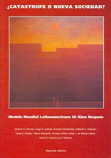 Modelo Mundial Fundación Bariloche 30 años despues