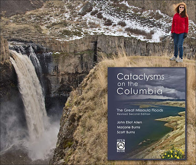 Scott Burns Cataclysms on the Columbia: The Great Missoula Floods.
