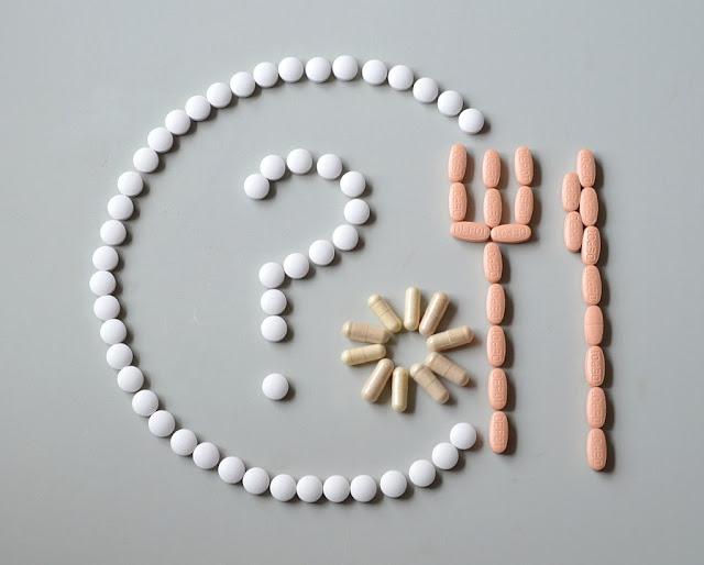 Probiotyki i ich moc, czyli o efektach mojej kuracji