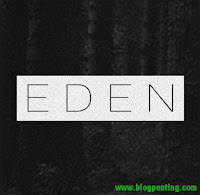 EDEN - and (Lyrics Official)