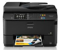 Epson WorkForce Pro WF-4630 Driver (Windows & Mac OS X 10. Series)
