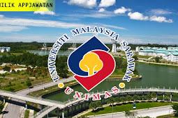 Jawatan Kosong di Universiti Malaysia Sarawak (UNIMAS) tahun 2019
