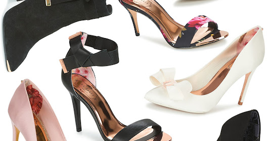 brands i love: Footwear by Ted Baker