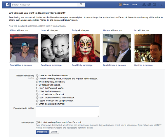 How to Do Permanently Delete Facebook Account
