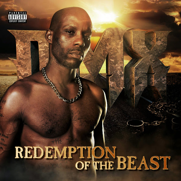 DMX - Redemption of the Beast Cover