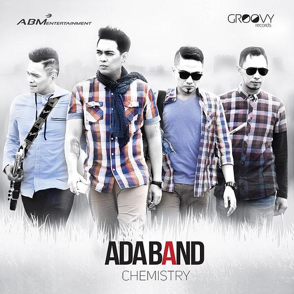 ADA Band - Chemistry (2016)