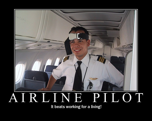 how to become an airline pilot reddit
