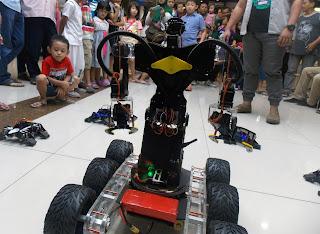 robot-unik