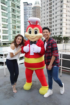 Jollibee #PinoyAndProud: 2016 Independence Day Celebration and Countdown