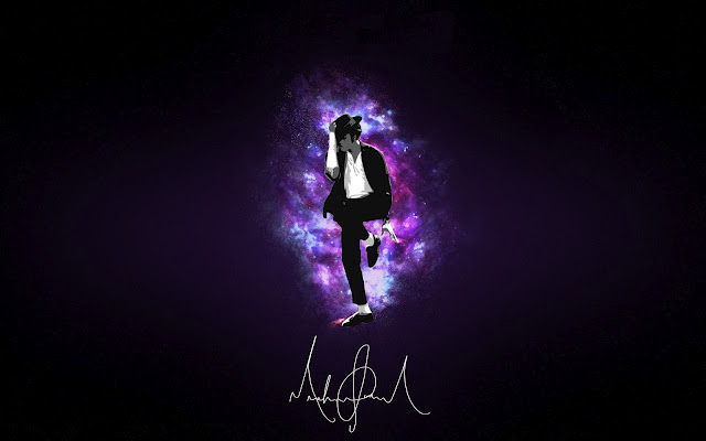 Michael Jackson Cool Wallpaper