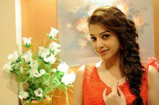 Actress Diksha Panth Pictures From Bantipoola Janaki  0016.JPG