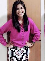 Biodata Indah Indriana pemain sinetron Putri Titipan Tuhan SCTV