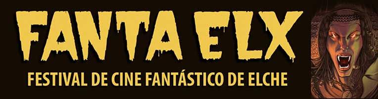 Fanta Elx 2017, cabecera promocional de este festival de cine