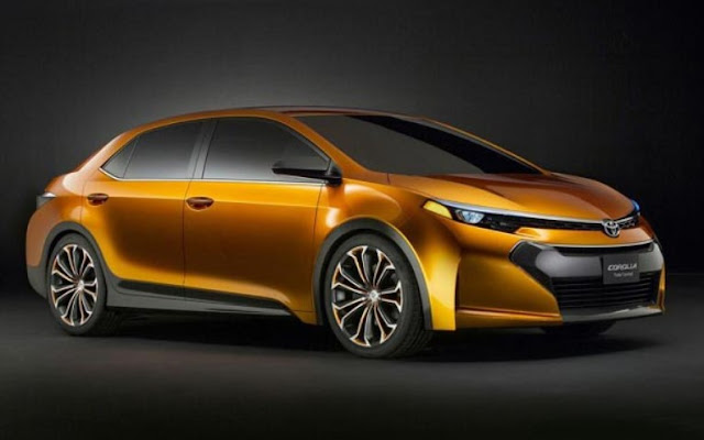 2018 Toyota Corolla Release Date, Redesign, Price, Changes