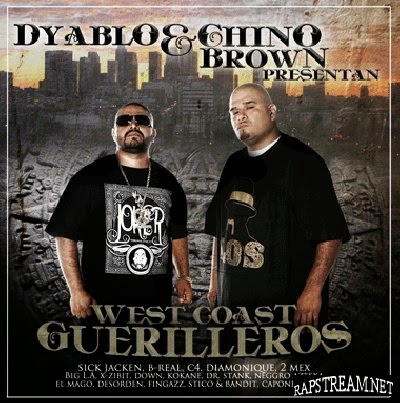 discografia completa de don dyablo