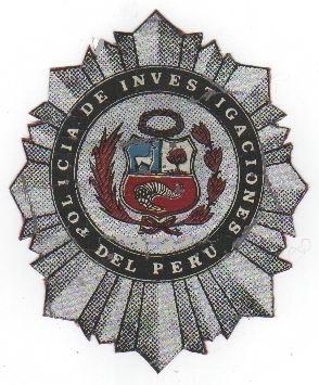 Policia de Investigaciones del Peru