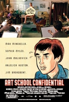 Watch Art School Confidential Online Free in HD