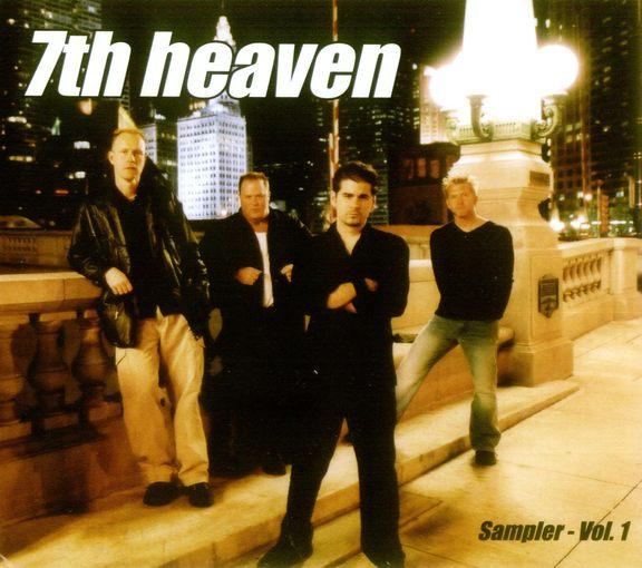 7th HEAVEN - Sampler Vol.1 [digipak] full