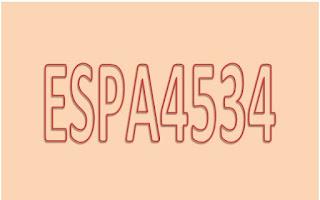 Kunci Jawaban Soal Latihan Mandiri Perencanaan SDM ESPA4534