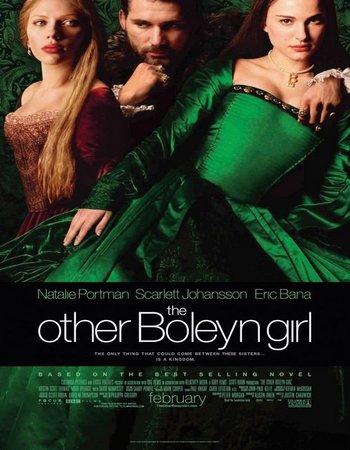 The Other Boleyn Girl Dual Audio 720p