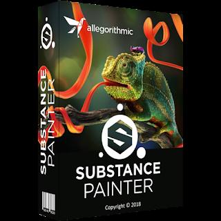 Substance Painter Full version
