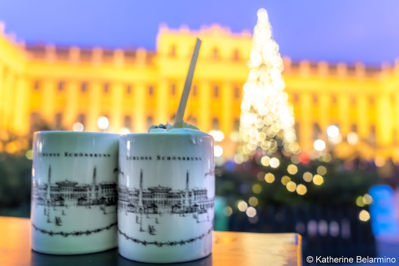 Punsch What to Eat and Drink at European Christmas Markets