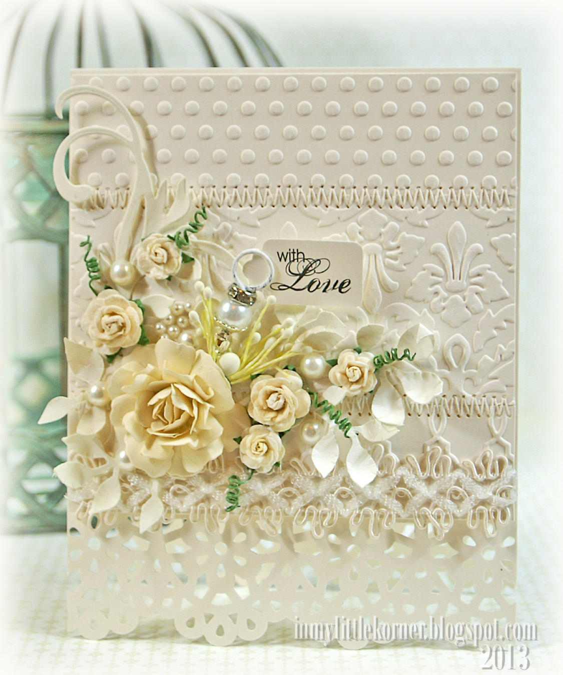 Crafts Using Ivory Soap Flakes