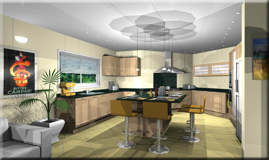 COCINAS RILLO | 978 841171 TU COCINA DESDE 950€ CONSULTE: Diseño 3D ...