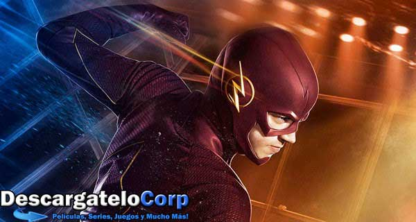 The Flash Temporada 1 HD Latino