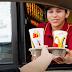 Madalena ganhará Drive-Thru da McDonald's