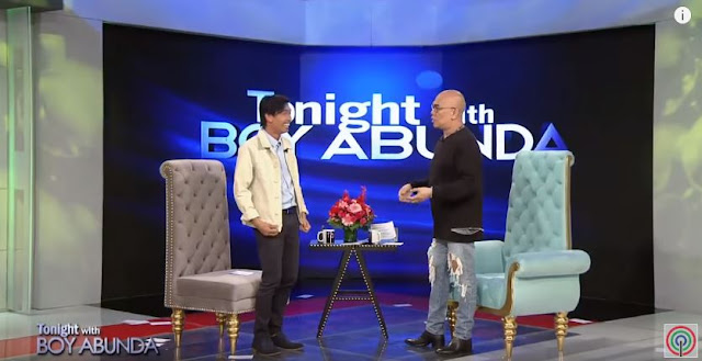 Joven Olvido Admits Angel Locsin Is The Sexiest Lady He Knows!