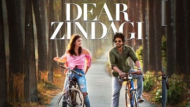 Dear Zindagi Full Movie