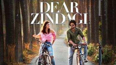 Dear Zindagi Full Movie