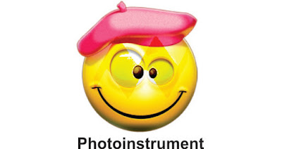 Photoinstrument Logo Png