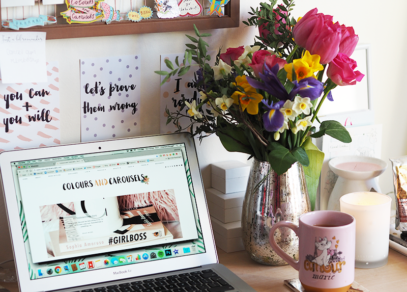 Work With Glasgow Bloggers Contact | Colours and Carousels - Scottish Lifestyle, Beauty and Fashion blog