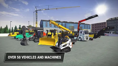 Construction Simulator 3 Android iOS