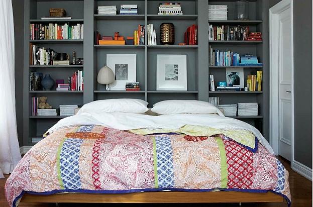 Living Colourfully: Patti Rosati ~ Design online