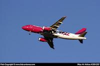 Airbus A320 HA-LPQ